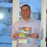 2010 Home Makeover Sweepstakes Winner - Jason Pierce – Marion, IA