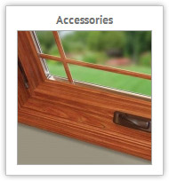 Window Accessories and Pulls - Hometown Restyling - Cedar Rapids, IA