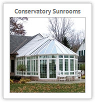 Conservatory Sunrooms North Liberty IA