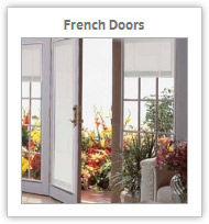 French Doors Marion IA