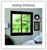 Sliding Windows - Hometown Restyling - Cedar Rapids, IA