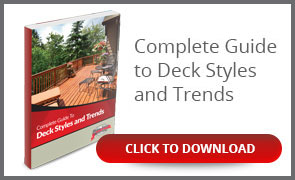 Complete Guide to Deck Styles and Trends