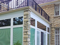 Sunroom Contractor Cedar Rapids