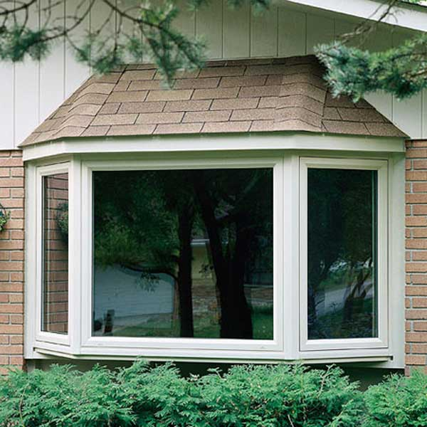 Home Town Restyling Bay Window and Bow Window Gallery - Hometown ...