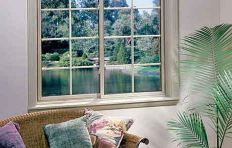Two Lite Sliding Window