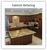 Home Town Restyling Kitchen Remodeling Contractor Cedar