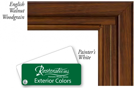 Casement-Trim-English-Walnut-Woodgrain-Cedar-Rapids-Iowa-City