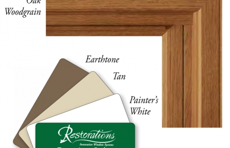Casement-Trim-Provincial-Oak-Woodgrain-Cedar-Rapids-Iowa-City