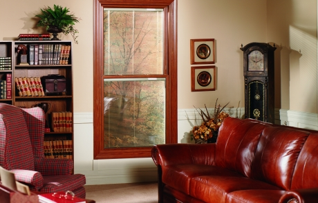 New Double Hung Windows - Hometown Restyling - Cedar Rapids, IA