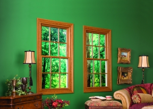 Wooden Replacement Windows - Hometown Restyling - Cedar Rapids, IA