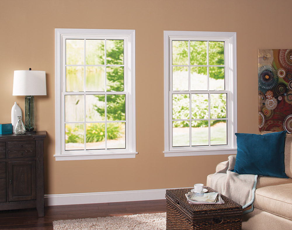 Windows Double Hung Window : Home town restyling double hung windows gallery hometown