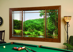 Picture Window for Restoration - Hometown Restyling - Cedar Rapids, IA