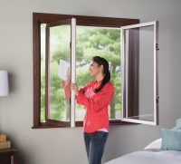 Easy To Clean Sliding Windows - Hometown Restyling - Cedar Rapids, IA