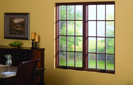 New Casement Windows - Hometown Restyling - Cedar Rapids, IA