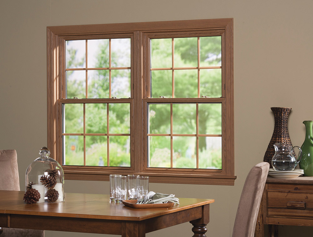 Home town restyling double hung windows gallery hometown for Double hung window reviews