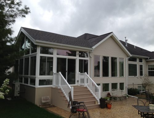 Getting Started on a Sunroom Action Plan
