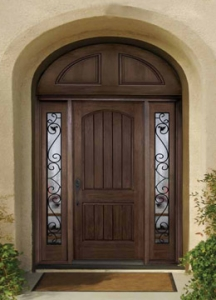 Fiberglass Entry Doors & Home Town Restyling Fiberglass Entry Doors - Home Town Restyling