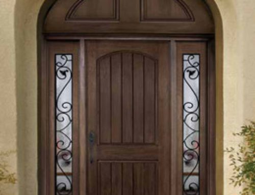 Give Your Home A Facelift: Replace or Update Your Front Door