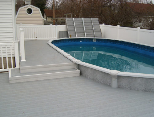 Maintenance-Free Decking: Why Cellular PVC is the Best Investment