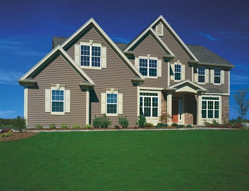Ten Tips To Successfully Replacing Your Exterior Siding