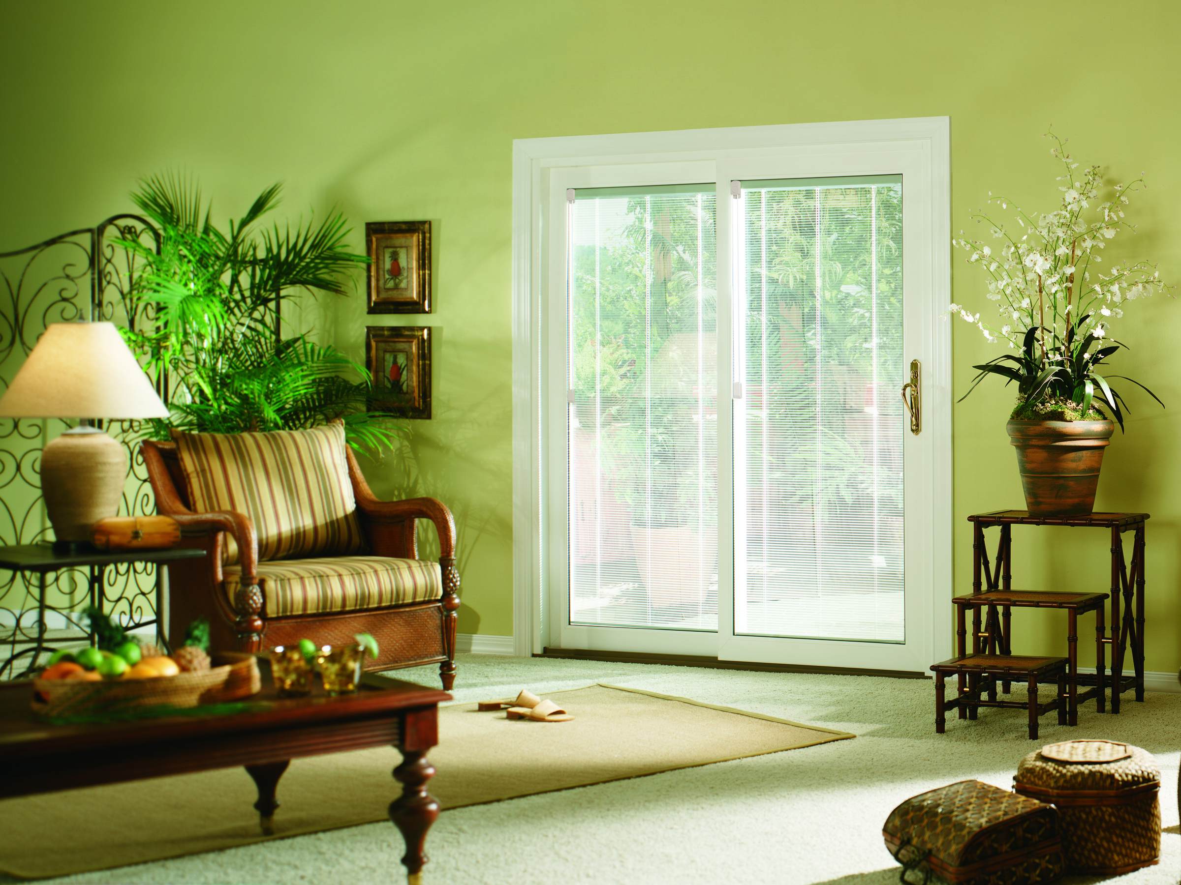 Home Town Restyling Sliding Glass Door White Home Town Restyling