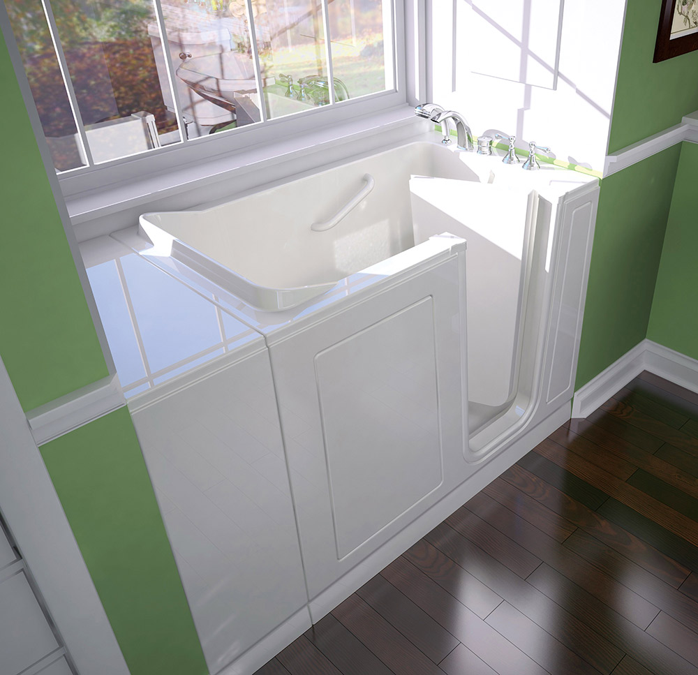 Home Town Restyling Walk In Tubs and Showers Gallery - Home Town ...