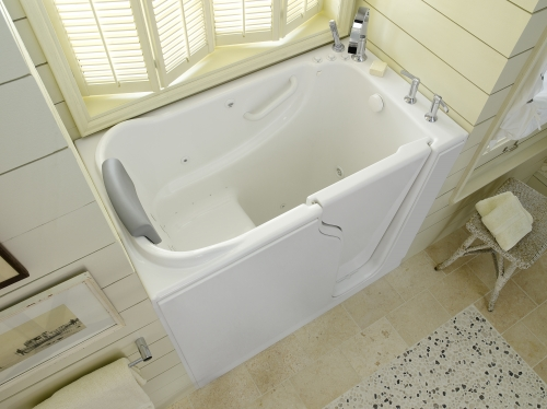 Quick And Affordable Bathroom Remodel Options Home Town Restyling
