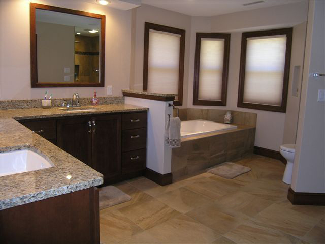 Bathroom Remodel Project 8 Home Town Restyling