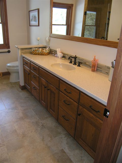Bathroom Remodel Project 6 Home Town Restyling