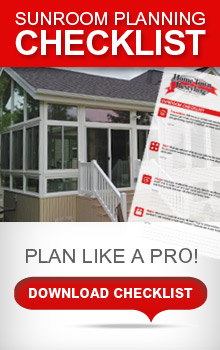 Click for your free Sunroom Checklist