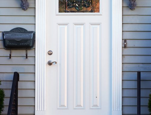 The Real Cost of Replacing Your Entry Door