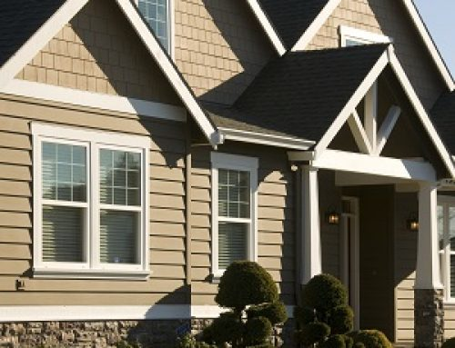 Siding vs Painting: Three Questions To Answer Before You Decide