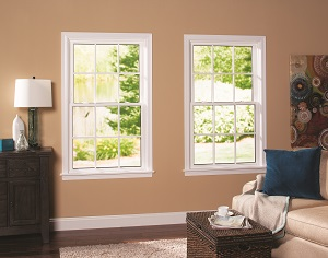Double Hung Windows - Hometown Restyling - Cedar Rapids, IA