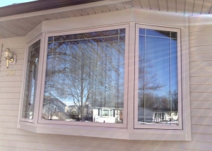 Bay Windows - Hometown Restyling - Iowa City and Coralville, IA