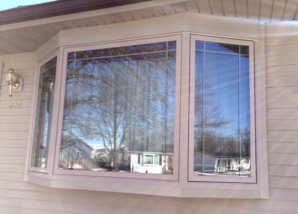 Home Town Restyling Bay Window And Bow Window Gallery