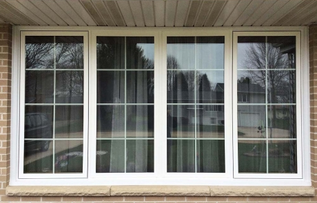 Casement Windows - Hometown Restyling - Iowa City and Coralville, IA