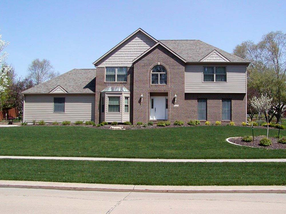 Home Town Restyling Exterior Siding Gallery Cedar Rapids Ia