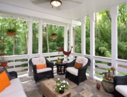 How Long Will It Take To Install A New Sunroom?
