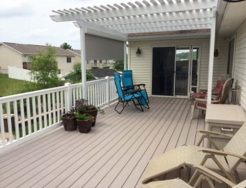 Bringing Outdoor Living Ideas To Life – Backyard Building Projects
