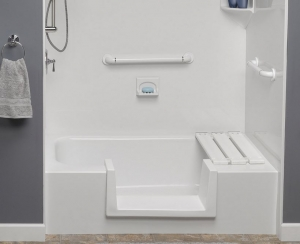Home Town Restyling Quick and Affordable Bathroom Remodel Options ...