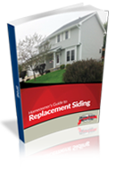 Complete Guide to Replacement Siding