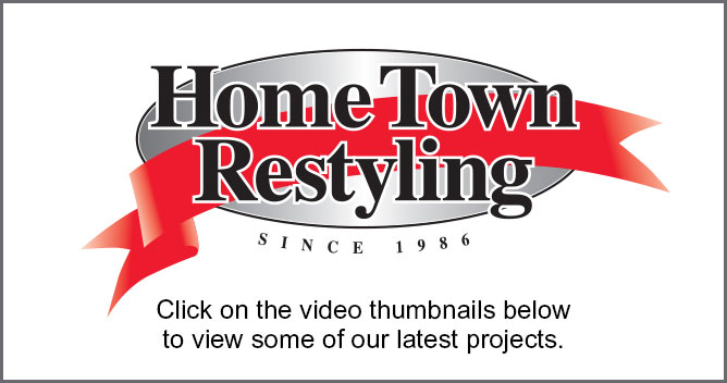 Click on the video thumbnails below to view some of our latest projects.