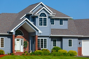 Choosing The Siding Color For Your Home