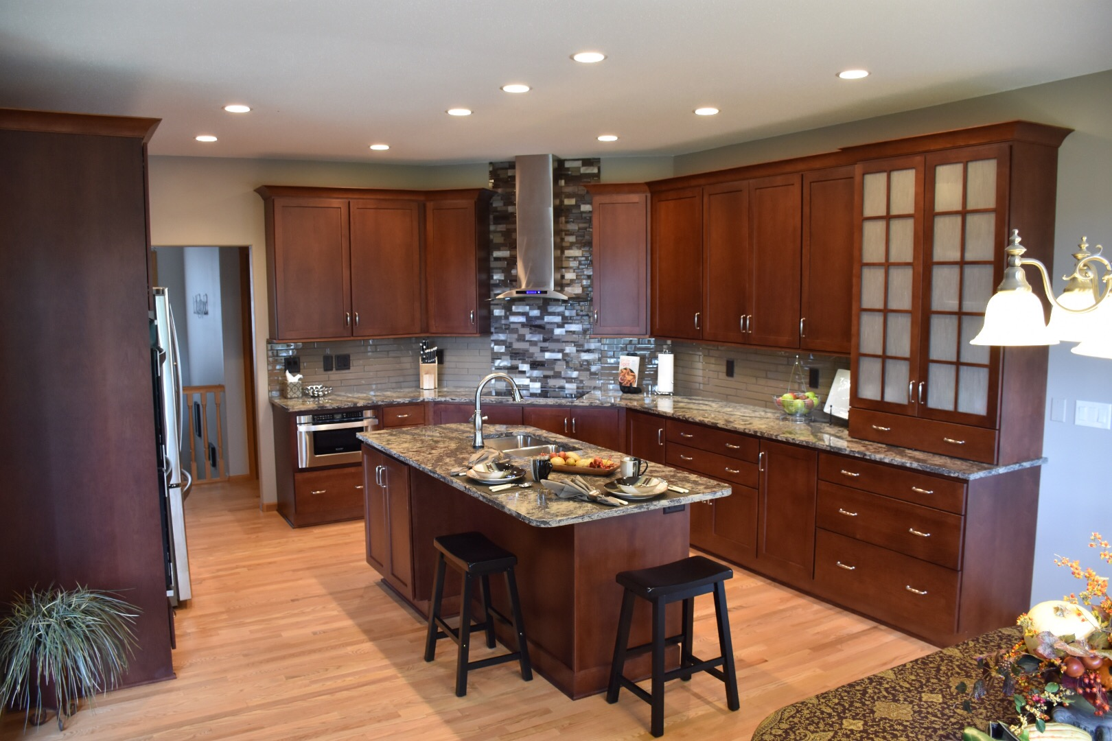 Video Showcase Kitchen Remodeling Project Home Town Restyling
