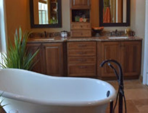 Five Bathroom Water Damage Signs You Need To Know - Home