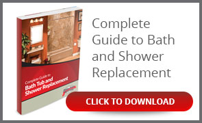 Complete Guide to Bath and Shower Replacement
