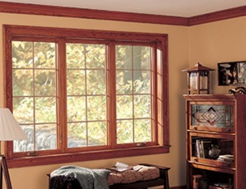 Fiberglass Windows – Attractive Alternative to Vinyl and Wood Windows