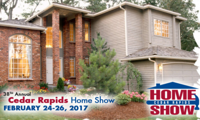 cedar rapids home show, home town restyling