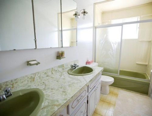Is It Time to Remodel YOUR Bathroom?