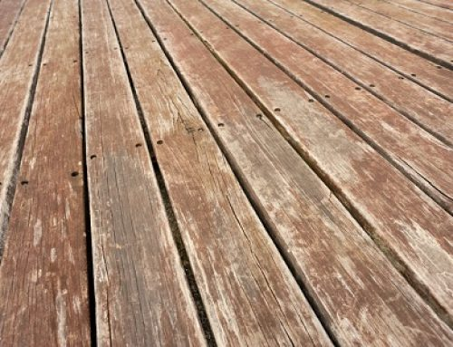 Deck Makeover – Decking Out Your DUDS